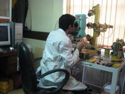 ASI All Surveying Repair & Calibration Services