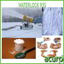 WATERLOCK 93S: Artificial Snow