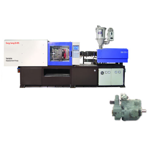 Variable Displacement Pump Machine