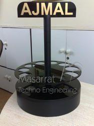 Acrylic - Ajmal Rotating Stand