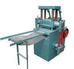 Shisha or Hookha Charcoal Briquette Making Machine