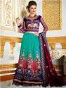 Fancy Designer Lehenga Sarees