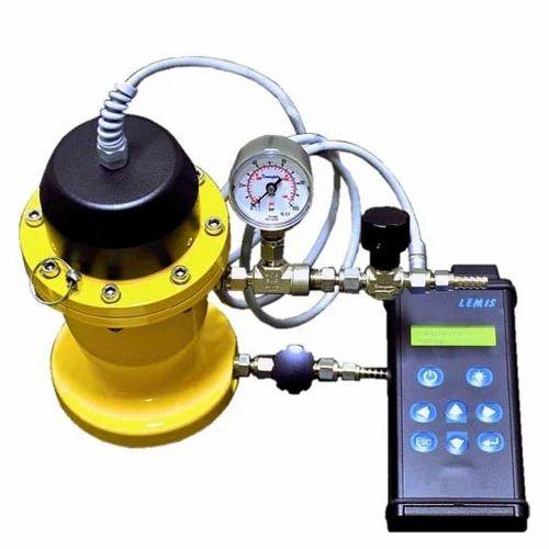 Portable LPG Density Meters