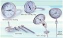 bi metallic thermometers