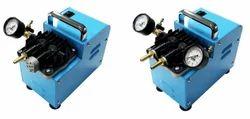 Oil Less Lab Pump Series for Vacuum and Pressure