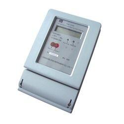 amr ampere meter reading