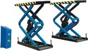 Scissor Hydraulic Lifts