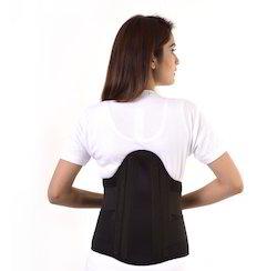 Sacro Lumbar Belt Cont.(High Back)(D) N.P