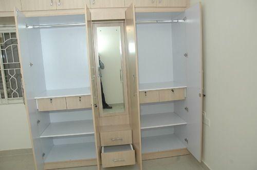 Modular Wardrobe modular cabinet wardrobe - wooden modular wardrobe manufacturer