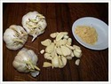 Pure Powder-Dry Garlic Powder