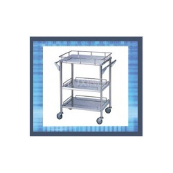 ESD Shelf Cart