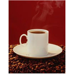 Instant Organic Coffee