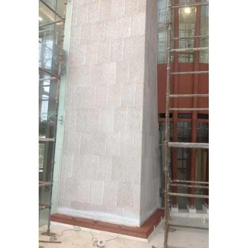 Grc Wall Cladding : Grc claddings cladding manufacturer from gurgaon