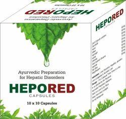 Ayurvedic Prepraration for Hepatic Discorders