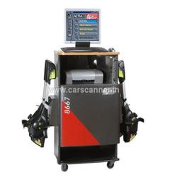 Truck Wheel Alignment Systems