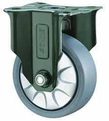 Heavy Duty Polypropylene Caster Wheels