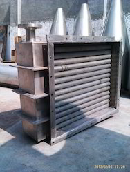 Steam Heaters