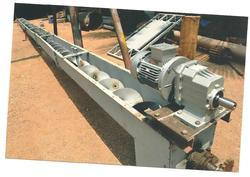 U Drop Screw Conveyors