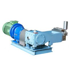 oil extract pump