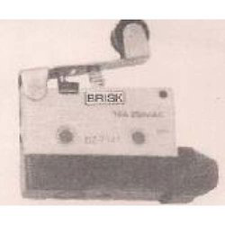 Micro Limit Switch - BZ-7141