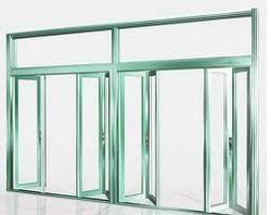 Aluminum+Window