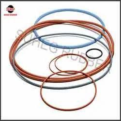 Non Standard Rubber O Rings