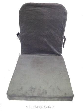 New Meditation Chair