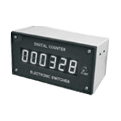 Event Counter - 1 Inch