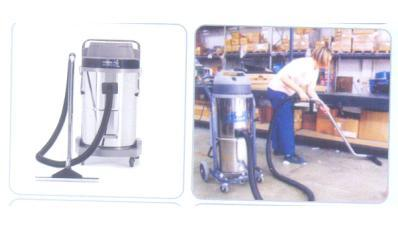 Eureka Forbes Cleaning System Professional Wet Amp Dry