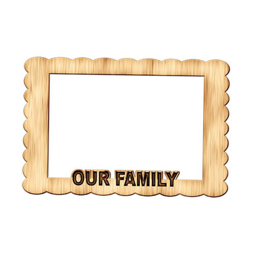 Family Picture Frame in Jaipur, Rajasthan | Family Photo Frame ...