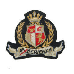 Garment Badges