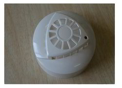 Smoke & Heat Detectors SHD-12