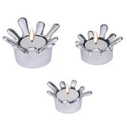 Aluminum T Light Holders