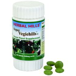Super Vegie Supplement