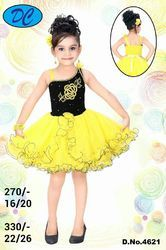 Girls Party Frocks