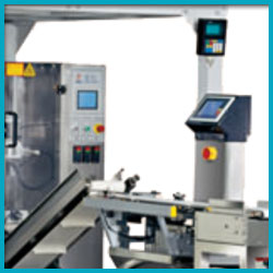 Automatic-Pouch-Packaging-Line
