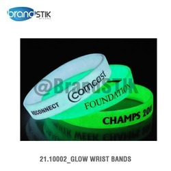 Glow Wrist Bands