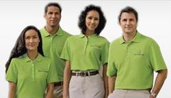 Corporate Uniform T-Shirt
