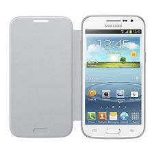Flip Cover For Samsung S Duos Grand I9082 Flip