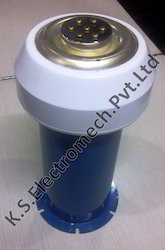 Water Cooled Tank Capacitor