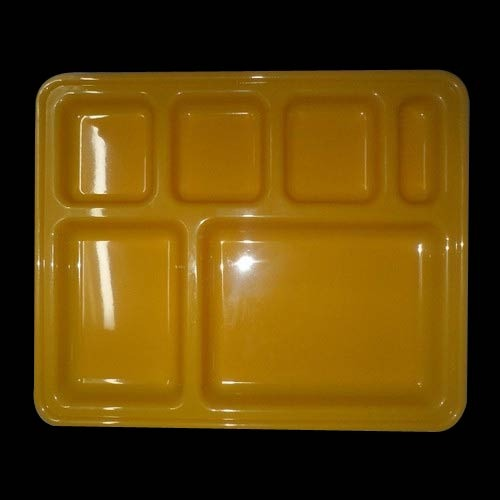 Plastic Lunch Trays & Catering Plastic Plates - Plastic Lunch Trays Manufacturer u0026 Trader ...