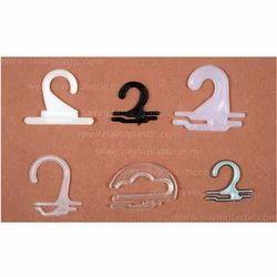 plastic sticker hooks
