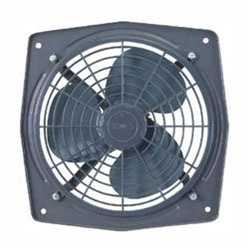 wall mount air fan