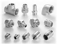 stainless steel industrial fittings