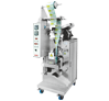 Automatic Continuous Motion Vertical Small Pouch Packing Machine with Mechanical Counter Filler