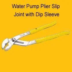 Dip Sleeve Slip Joint Water Pump Plier