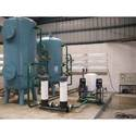 Water Softening Plant for Industrial Use