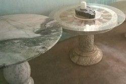 Stone Craft, Animal and Status