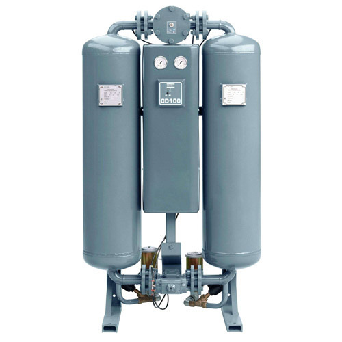 Desiccant Air Dryers in Ahmedabad, अवशोषक वायु ड्रायर, अहमदाबाद, Gujarat | Desiccant Air Dryers, Adsorption Air Dryer Price in ...