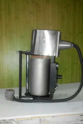 Pressure Sealing Roller